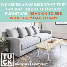 reviews furniture clients tuck studio gus modern