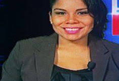 NCN under fire for asking anchor to retract claim of removal due to  pregnancy - Stabroek News