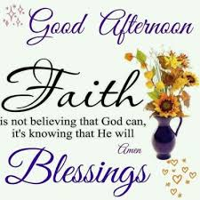 Image result for tuesday afternoon blessings