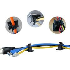 cord wall clips cable clips wire clips adhesive adjule car cable organizer desk wall cable wire