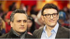 Image result for russo brothers