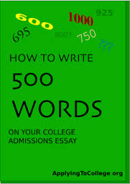 college essay word limit simple ways to pare it down  college essay 500 word limit 5 simple ways to pare it down applying to college