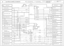 repair guides wiring diagrams wiring diagrams of  electrical wiring schematic and ground points section w section y 2003