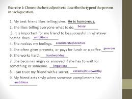 writing an opinion paragraph about someone you admire ppt video 3 1