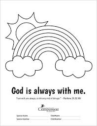 God Loves Me Coloring Page Colouring Pages Kids Love Others Lesson Colo