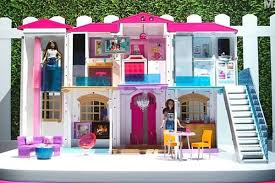 barbie has always been on the cutting edge of new interior design trends it is thanks to her after all that we all have bright pink toasters in our