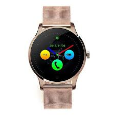 huawei smartwatch on wrist. k88h smart watch ios android heart rate monitor 1.22 inch ips round screen bluetooth smartwatch huawei smartwatch on wrist
