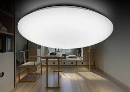 56w led indoor ceiling lights cct