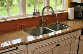 sink with a separate tap for filtered drinking water