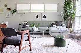 Styling Living Room My Home Living Room Christina Loucks