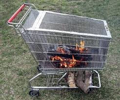 remarkable portable fire pit bunnings archives lenassweethome