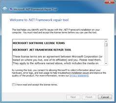 NET Framework screenshot 1
