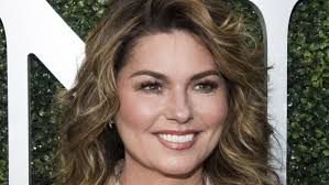 <b>Shania Twain</b> Singing Words Of Sorry For Saying She'd Have Voted ...