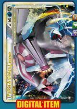 Ex trainer kit (latios half deck). Pokemon Legend Half Cards Ebay