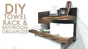 bathroom hooks wooden bathroom hooks custom made bath shelf with boat cleat towel hooks wood rack co bathroom hooks instead of towel bar