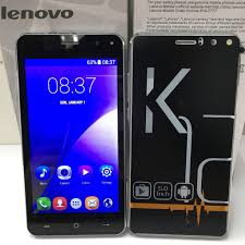 LENOVO K12 5''INCH ANDROID PHONE 99%NEW ...