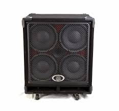 4x10 Guitar Cabinet Ampeg Bxt 410hl4 4ohm 4x10 Bass Amp Cabinet W Casters Guitar Hangar