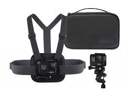 Набор <b>аксессуаров GoPro</b> Sport Kit (<b>AKTAC</b>-<b>001</b>) — купить в ...
