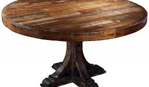 rustic round table. Round Entry Hall Tabl On Foyer Table Decor Ecbab Rustic