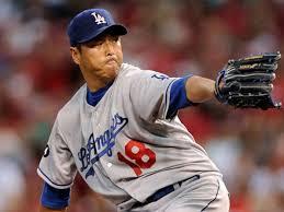 MLB rumors: Dodgers targeting Hiroki Kuroda to return to LA - SB Nation Los  Angeles