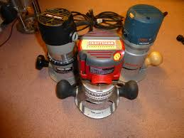 craftsman router. craftsman professional router