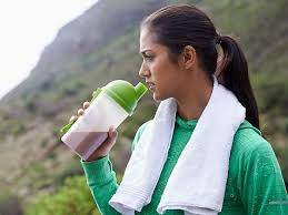 foods to eat before and after a workout