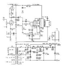 single ended kt88 12ax7 preamp tube amp jeans construction 25w single ended class a tube amp circuit diagram el156