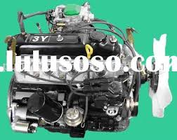Toyota 3y Engine Parts