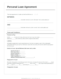 Promissory Note Templates Word Simple Loan Document Between Friends Best Of Promissory Note