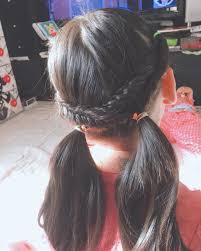 Instagram 娘のヘアアレンジ 圖片視頻下載 Twgram