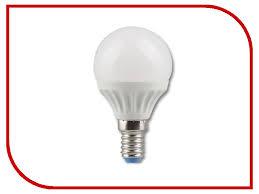 <b>Лампочка Rev</b> ritter <b>LED G45</b> E14 5W 4000K (32261 0) – цены и ...