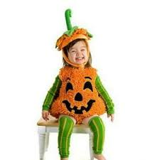 Princess Paradise Costume Size Chart Baby Toddler Pumpkin Halloween Costume 12 18 Nwt