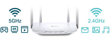 Archer C50 | AC1200 Wireless Dual Band Router | TP-Link Iberia