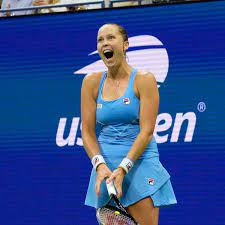 No. 1 seed Ashleigh Barty upset by ...