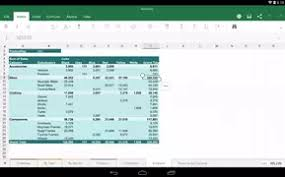 free xcel microsoft excel 16 0 11231 20088 for android download