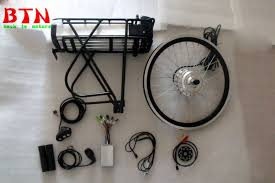 diy electric bike kit e bike conversion kit with lifepo4 battery top ing