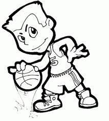 Small Picture College Basketball Coloring Sheets Printable Coloring Sheets