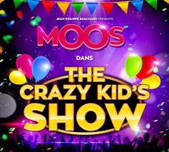 """Résultat de recherche d'images pour """"the crazy kid show"""""""
