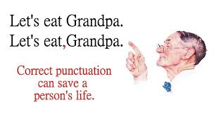 Quotes And Punctuation