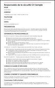 Redaction De Cv Simple Cvs Careers Abou Info