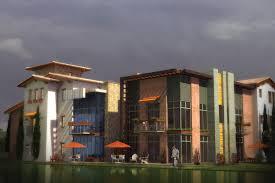 modern architectural design. Contrast House | LA Modern Architect Architectural Design