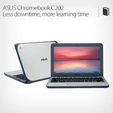 s chromebook c202 less downtime more learning time