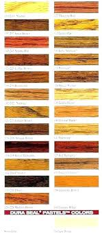 Home Depot Behr Wood Stain Color Chart Different Color Wood Stains Stains Fence Stain Colors