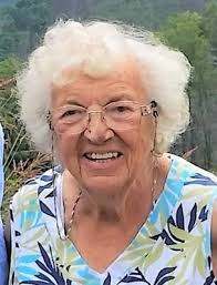 Virginia Jacobson Obituary (1924 - 2019) - The Desert Sun