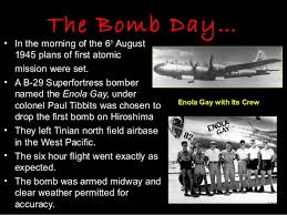 Image result for 1945, atomic bomb on hiroshima