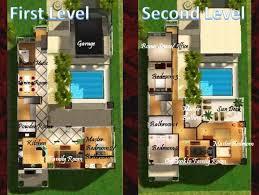 Mod The Sims   Malibu Town House