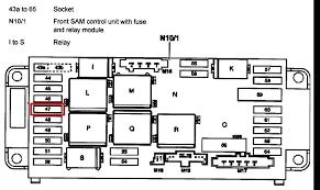 1999 mercedes c230 fuse box wiring diagram host mercedes benz c230 fuse diagram wiring diagram mega 1999 mercedes c230 fuse box