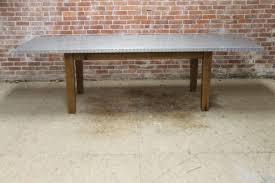 zinc extension table