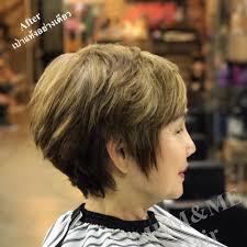 Mumme Hair ทรงผมอยายอมเกษยณตาม คณพวยเกษยณ