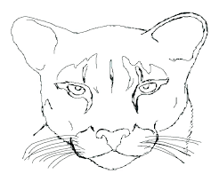 mountain lion coloring page colouring pages here are pictures for mountai coloring pages of mountains